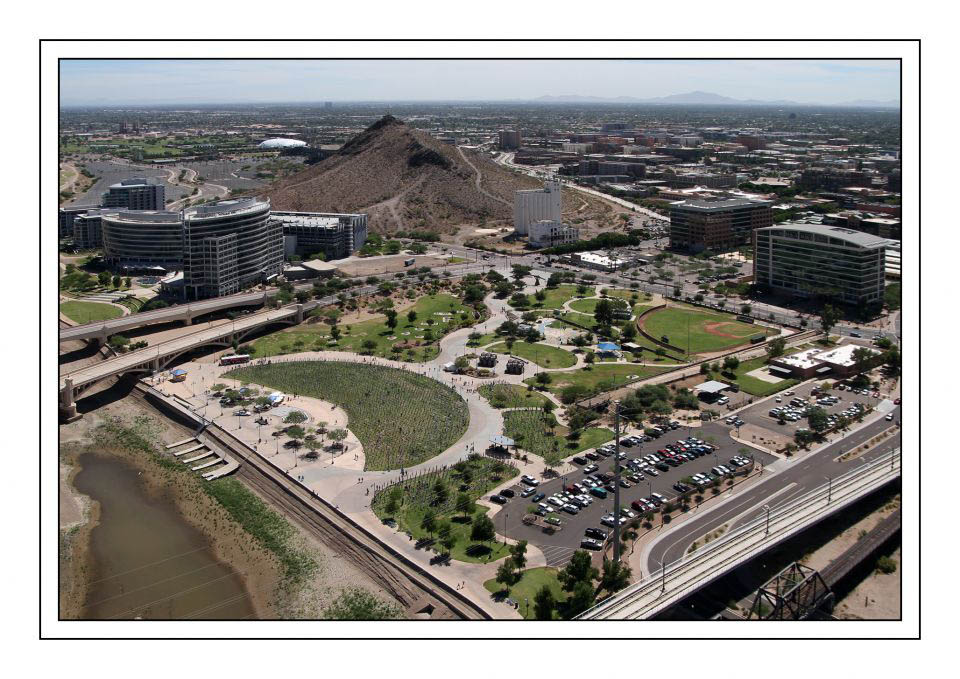 Aerial Photography in AZ